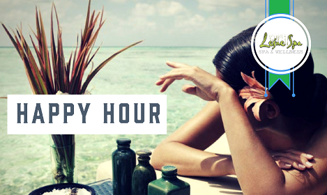 HAPPY HOUR — kopia